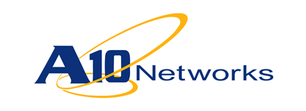 Logo - A10 Networks