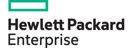 Logo - Hewlett Packard Enterprises